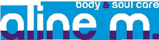 Aline M - Espace Massage & Beauty » Massages Bien être  Holistiques </br> Soins Visage Bio et Naturel </br>en salon à Menton (06) et à domicile Tél.0787275225